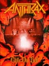 ANTHRAX - Chile on hell-dvd+2cd