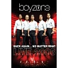 BOYZONE /IRE/ - Back again…no matter what-2dvd:live