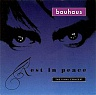 BAUHAUS - Rest in peace-2cd-the final concert