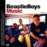 Beastie Boys music-compilation