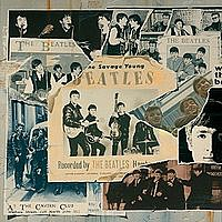 BEATLES THE - Anthology 1-2cd