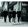 BEATLES THE - Live at the bbc-2cd:reedice 2013