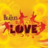 BEATLES THE - Love-compilations