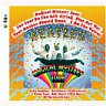 BEATLES THE - Magical mystery tour-reedice 2009:digipack