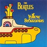 BEATLES THE - Yellow submarine songtrack-reedice 2012