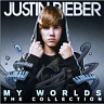 BIEBER JUSTIN /CAN/ - My worlds-the collection-2cd