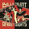 BILLY TALENT /CAN/ - Afraid of heights