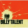 BILLY TALENT /CAN/ - Billy talent