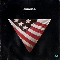 BLACK CROWES THE - Amorica-canada version