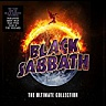BLACK SABBATH - The ultimate collection-2cd