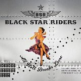 BLACK STAR RIDERS - All hell breaks loose-cd+dvd:limited
