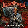 BLOODBOUND /SWE/ - In the name of metal-digipack