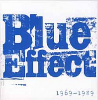 BLUE EFFECT - 1969-1989-alba+singly+bonusy:9cd box