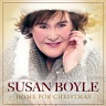 BOYLE SUSAN /SCO/ - Home for christmas(christmas album)