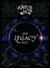 ELOY - The legacy box-2dvd