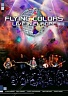 FLYING COLORS - Live over Europe
