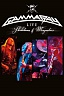 GAMMA RAY /GER/ - Skeletons & majestic-2dvd