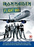 IRON MAIDEN - Flight 666-2dvd:standart edition