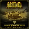 Live in Bulgaria 2020 : dvd+2cd