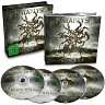 KATAKLYSM - Iron will:20 years determined-2dvd+2cd:limited