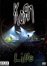 KORN - Live at the hammersmith-2dvd