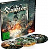 SABATON - Heroes on tour-2dvd+cd