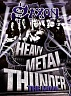 SAXON - Heavy metal thunder-2dvd:the movie