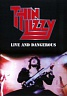 THIN LIZZY - Live and dangerous-2dvd