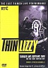 THIN LIZZY - Thunder and lightning tour -výprodej/stav dvd-detail