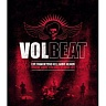 VOLBEAT - Live from beyond hell/above heaven-2dvd