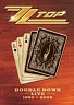 ZZ TOP - Double down live-2dvd