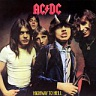 AC / DC - Highway to hell-180 gram vinyl 2009