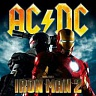 AC / DC - Iron man 2-2lp-soundtrack-180 gram vinyl