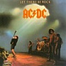 AC / DC - Let there be rock-180 gram vinyl 2009