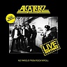 ALCATRAZZ - Live sentence-no parole from R´N´R´-reedice 2013 : Limited