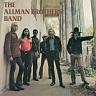 ALLMAN BROTHERS BAND - The allman brothers band-2lp:180 gram vinyl 2016