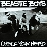 BEASTIE BOYS - Check your head-2lp-180 gram vinyl