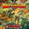 BOLT THROWER /UK/ - Realm of chaos-180 gram vinyl 2017:limited