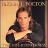 BOLTON MICHAEL - Time,love & tenderness+insert-direkt records cz