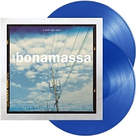 A new day yesterday-180 gram coloured vinyl 2020