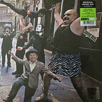 DOORS THE - Record store day-strange days-180 gram mono vinyl 2015
