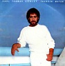EARL THOMAS CONLEY - Treadin´ water-cut out lp