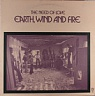 EARTH,WIND & FIRE - The need of love-180 gram vinyl 2016