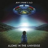 ELECTRIC LIGHT ORCHESTRA - Alone in the universe-180 gram vinyl