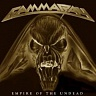GAMMA RAY /GER/ - Empire of the undead-2lp:limited