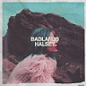 HALSEY /USA/ - Badlands