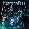 "HAMMERFALL - Natural high-10"" mini lp-4 tracks"