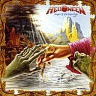 HELLOWEEN - Keeper of seven keys part ii-180 gram vinyl 2015