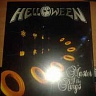 HELLOWEEN - Master of the rings-180 gram vinyl 2015