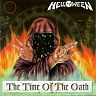 HELLOWEEN - The time of the oath-180 gram vinyl 2015
